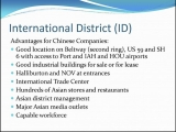 <h5>Advantages for Chinese Companies</h5>