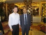<h5>Mr Shao Feng, Asst. President Shanghai Foreign Investment Board</h5>