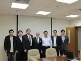 <h5>Hongkou District Meeting</h5>