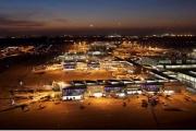 <h5>Houston George Bush International Airport</h5>