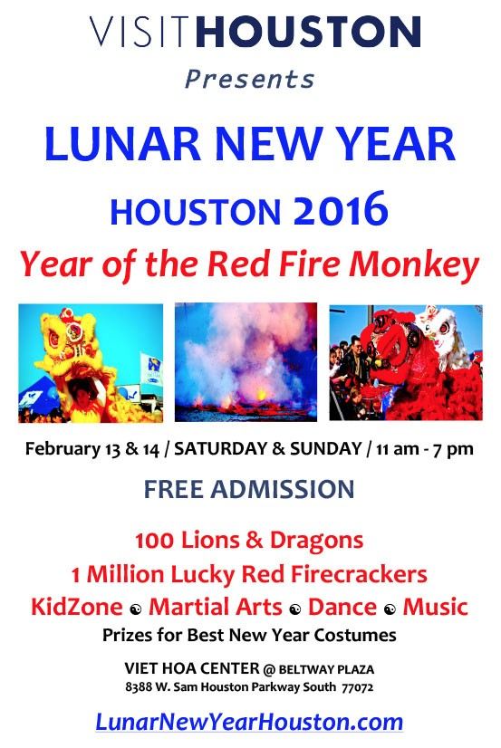 Microsoft Word - 2016 Flyer/Visit Houston- LUNAR NEW YEAR.docx