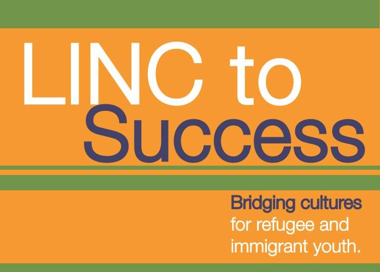 LINC to Success Postcard Print Ready