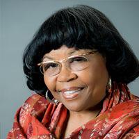 State Representative Alma A. Allen