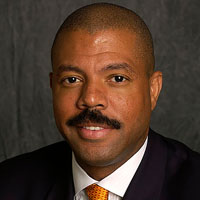 State Senator Borris L. Miles