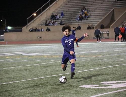 Alief ISD: Elsik Soccer 2019 State