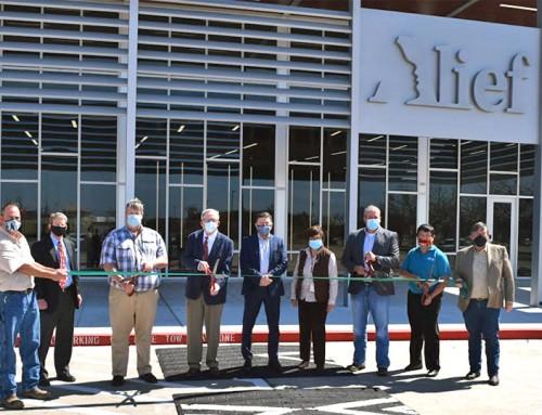 New Alief ISD center will boost teacher/staff enrichment