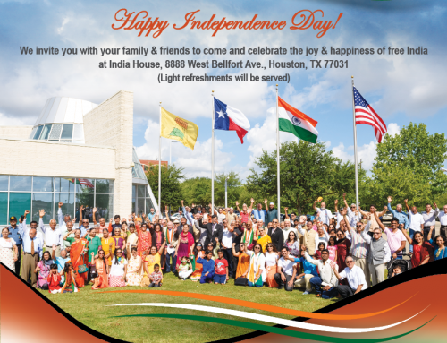 Free Community Support Programs at India House