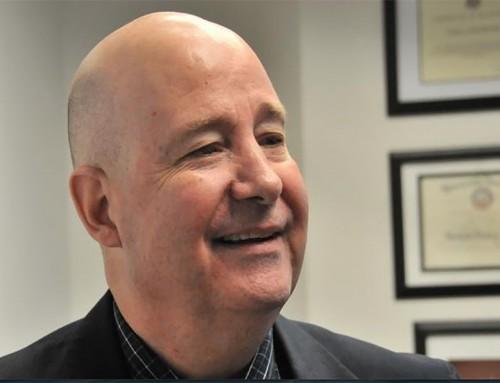 SBA official explains loan aid following Houston upheavals