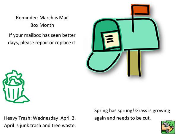 April-Reminder