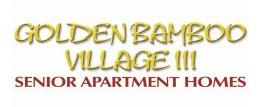 GoldenBamboo Logo